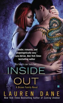 Inside Out by Lauren Dane