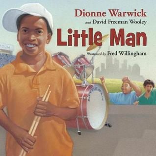 Little Man [With CD (Audio)] by Dionne Warwick