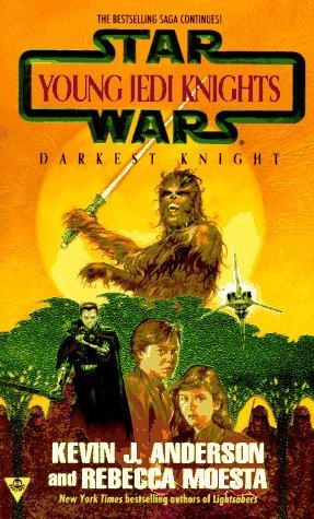 Darkest Knight by Kevin J. Anderson
