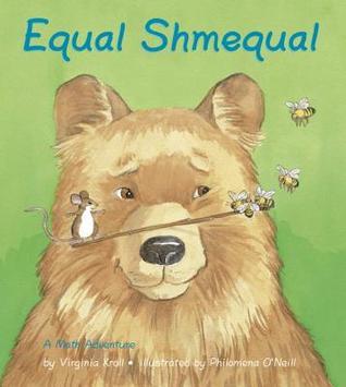 Equal Shmequal (Math Adventures)