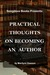 Practical Thoughts on Becoming an Author by Marilynn Dawson