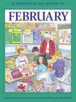 It Happens in the Month of February