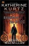 Knights of the Blood (Knights of the Blood, #1)