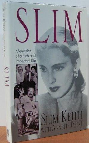 Slim by Slim Keith