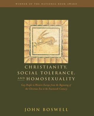 Homosexuality and christianity reconcile define