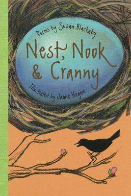 Ebook Nest, Nook & Cranny by Susan Blackaby TXT!