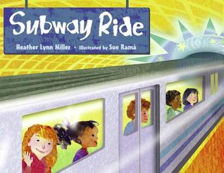 Subway Ride by Heather Lynne Miller