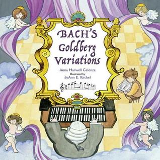 Bach's Goldberg Variations [With Audio CD]