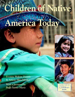 Children of Native America Today FB2 TORRENT por Yvonne Wakim Dennis