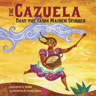 The Cazuela That the Farm Maiden Stirred by Rafael López