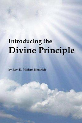 Introducing the Divine Principle