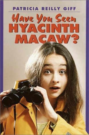 Have You Seen Hyacinth Macaw?