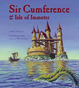 Ebook Sir Cumference and the Isle of Immeter by Cindy Neuschwander PDF!