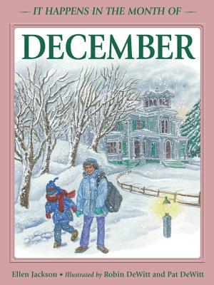 It Happens in the Month of December
