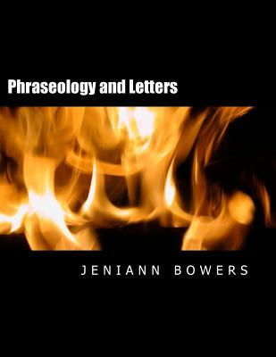 Phraseology and Letters