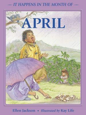 It Happens in the Month of April