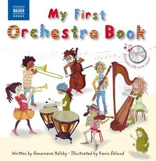 my-first-orchestra-book
