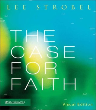 The Case for Faith Visual Edition(Cases for Christianity)