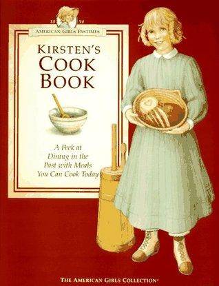 Kirsten's Cookbook