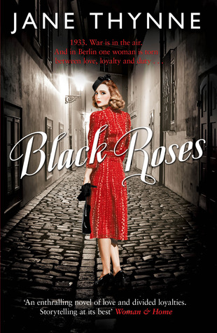 Black Roses by Jane Thynne