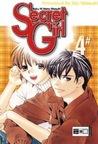 Secret Girl, Vol. 04