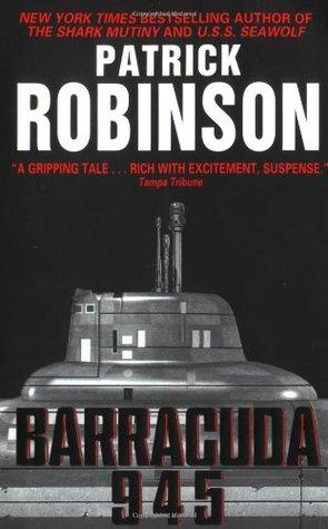 Barracuda 945 by Patrick Robinson