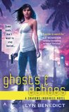 Ghosts & Echoes (Shadows Inquiries #2)