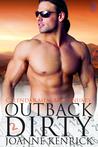 Outback Dirty (Calendar Men, #1)