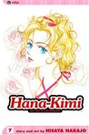 Hana-Kimi: For You in Full Blossom, Vol. 7 (Hana-Kimi: For You in Full Blossom, #7)