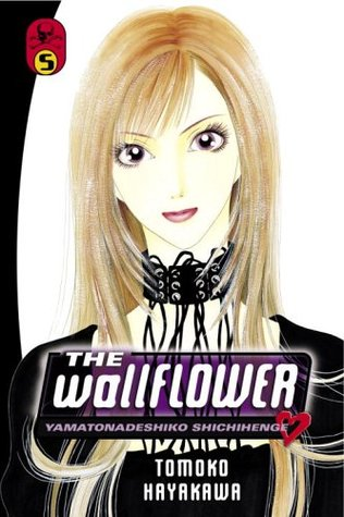 The Wallflower, Vol. 5 (The Wallflower, #5)