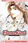 Hana-Kimi: For You in Full Blossom, Vol. 4 (Hana-Kimi: For You in Full Blossom, #4)