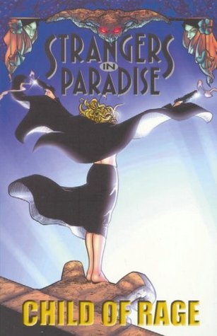 Strangers in Paradise, Volume 9 by Terry Moore