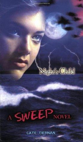 Night's Child by Cate Tiernan