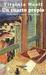 Un cuarto propio by Virginia Woolf
