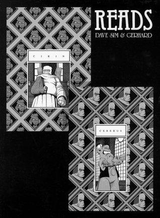 Reads (Cerebus, #9)