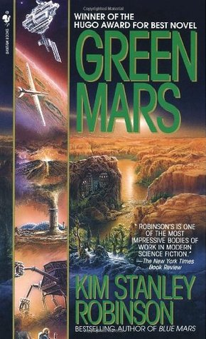 Ebook Green Mars by Kim Stanley Robinson read!