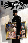Thief of Thieves #1 by Robert Kirkman