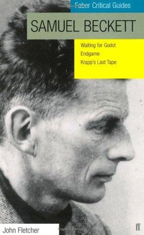 Samuel Beckett by John  Fletcher