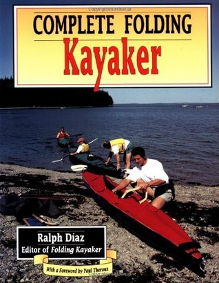Complete Folding Kayaker