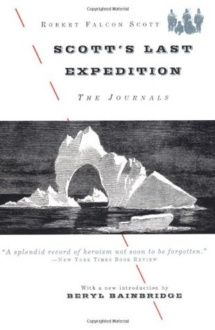 Scotts Last Expedition: The Journals