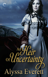 An Heir of Uncertainty