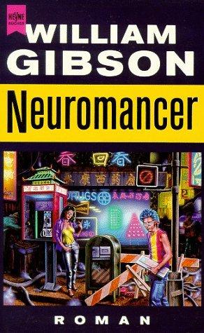 Neuromancer (Sprawl Trilogy, #1)