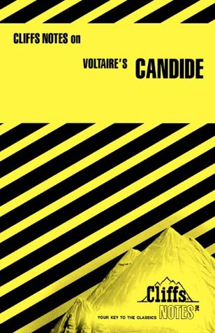 Cliffs Notes on Voltaire's Candide