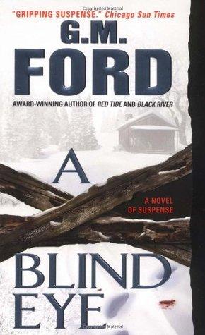 A Blind Eye (Frank Corso, #3)