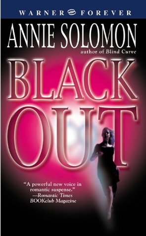 Blackout by Annie Solomon