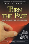 Turn the Page: How to Read Like a Top Leader