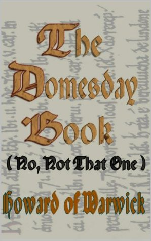 What was the domesday book made out of
