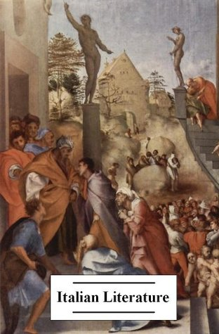 The Anthology of Italian Literature