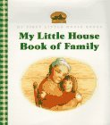 My Little House Book of Family