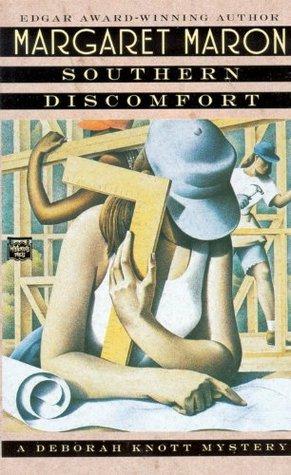 Southern Discomfort (Deborah Knott Mysteries, #2)